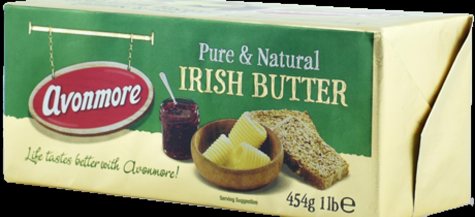 Avonmore Irish Butter   Avonmore
