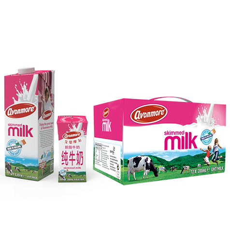 Skimmed Milk Group
