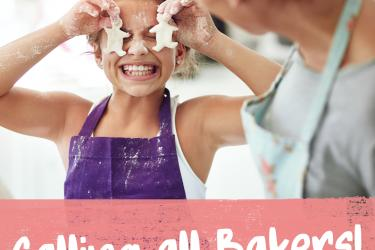 an image of a baking competition poster