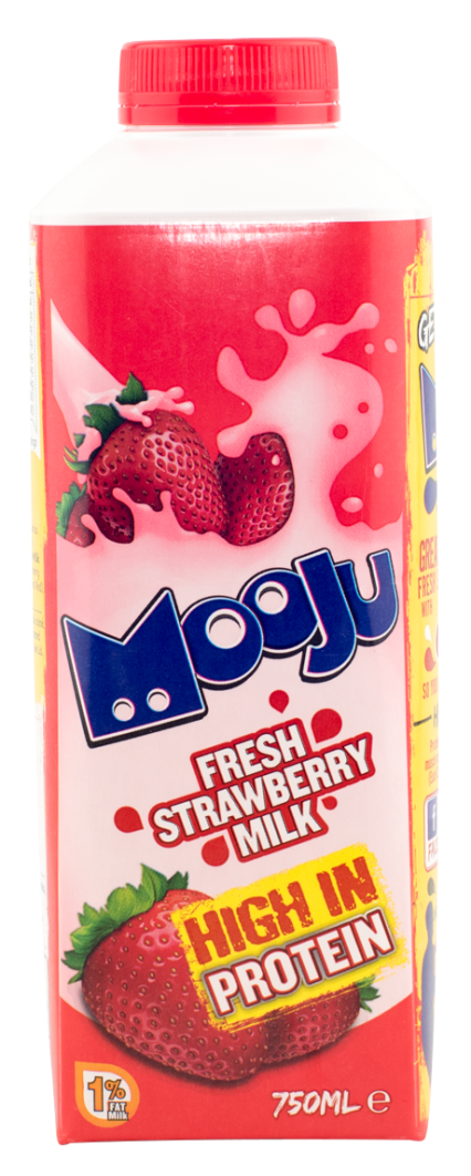 strawberry mooji