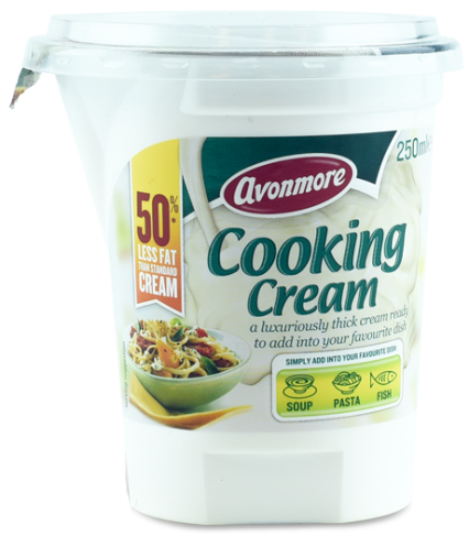 CookingCream