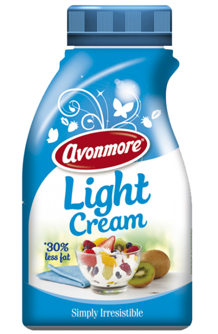 avonmore light cream