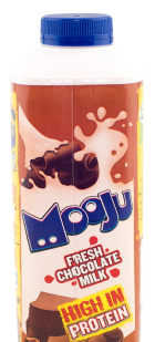 chocolate mooju