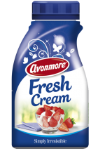 avonmore fresh cream