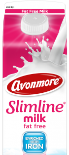 an image of a carton of slimline
