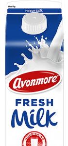 an image of avonmore fresh milk